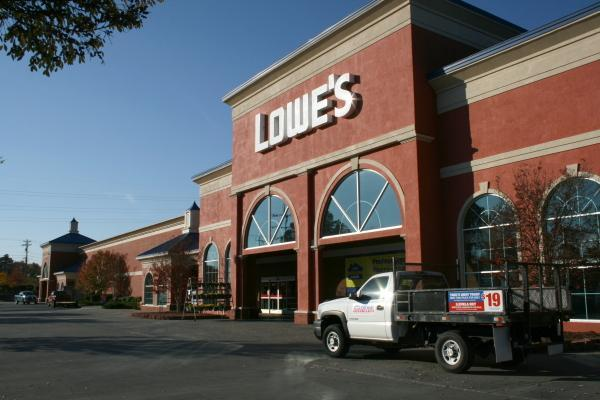 Lowe 39 S Home Improvement Warehouse Chapel Hill North