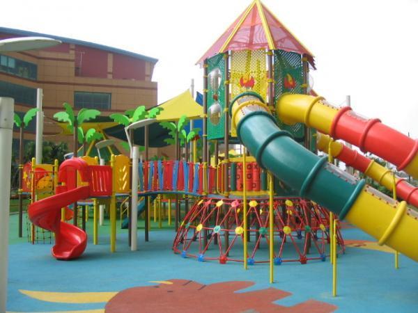 Kids Playground Taguig