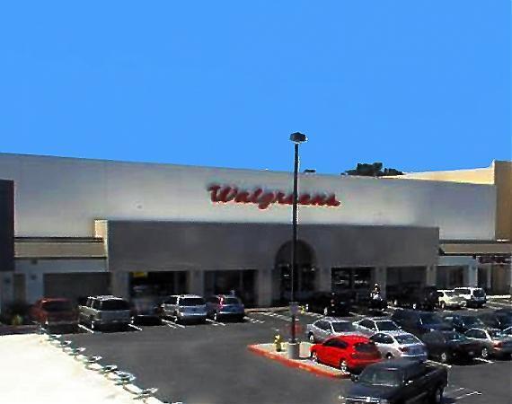 Walgreens daly city california pharmacy walgreens