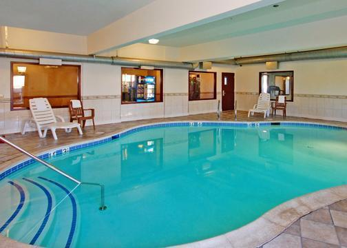 Marriott Hotels Colton Ca