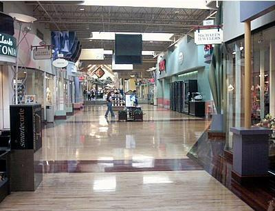 Restoration Hardware Outlet >> Ontario Mills - Ontario, California