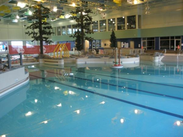 Cowichan Aquatic Centre