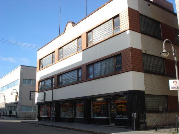 Immeuble commercial 100 100 saint joseph est qu bec for Vaillancourt meubles