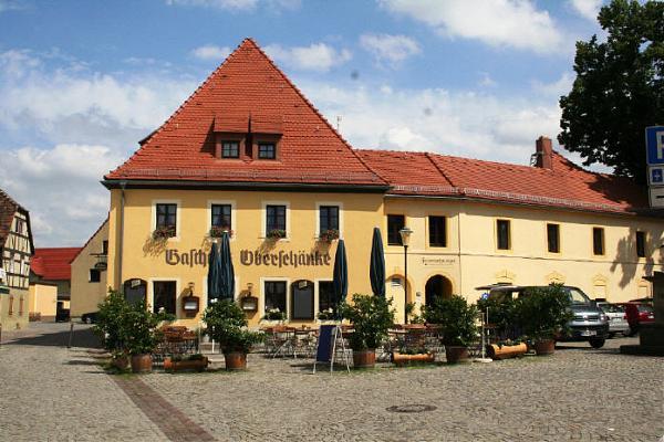 Gasthaus Oberschänke - Radebeul