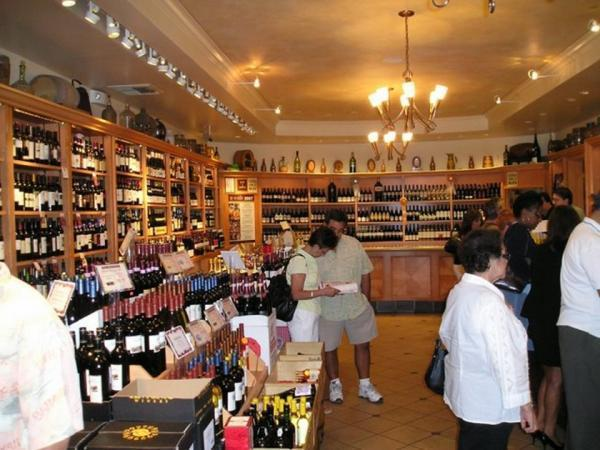 San Antonio Winery Los Angeles California