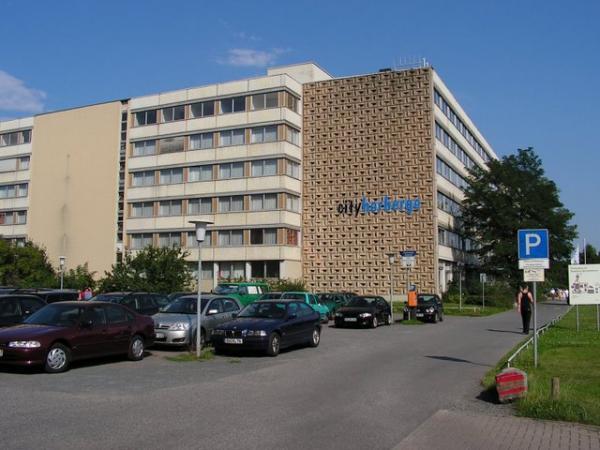 hotel and hostel cityherberge dresden. Black Bedroom Furniture Sets. Home Design Ideas