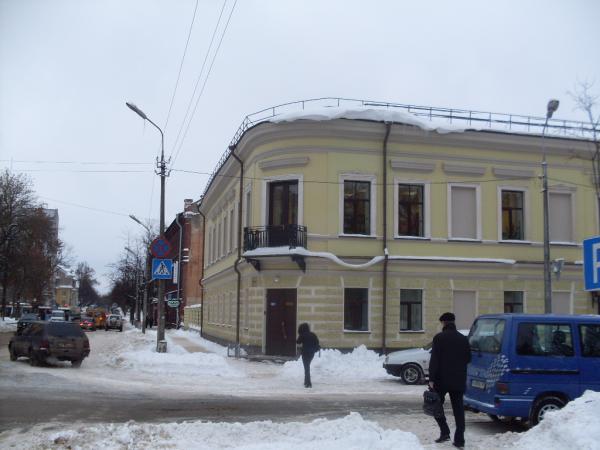 Псков фотографии, фотографии города Псков - Страница 68