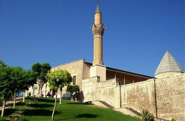 Alâeddin Camii - Konya