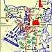 Поле Полтавської битви (російський табір) в місті Полтава