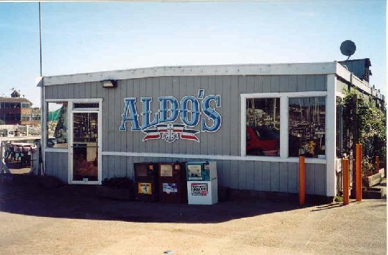 Aldo Restaurant San Jose Ca
