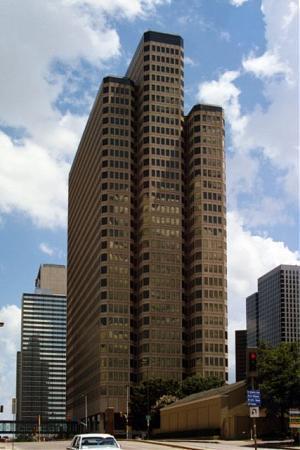 2100 Ross Avenue Dallas Texas