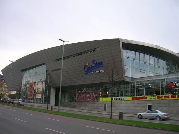 Cineplex Erfurt