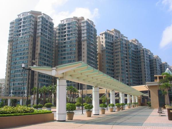 Park Island Ma Wan