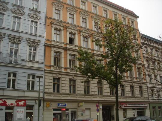 pappelallee, 34 - berlin