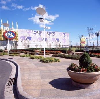 Shopping Parque Dom Pedro Campinas Sp Youtube