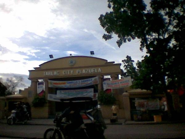 Tarlac City Resort