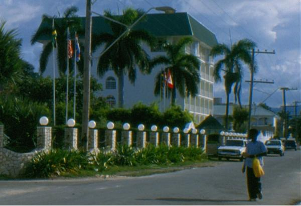 Sea Garden Beach Resort