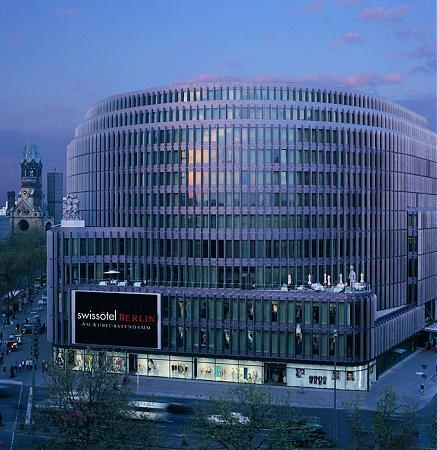 Swiss Hotel Berlin