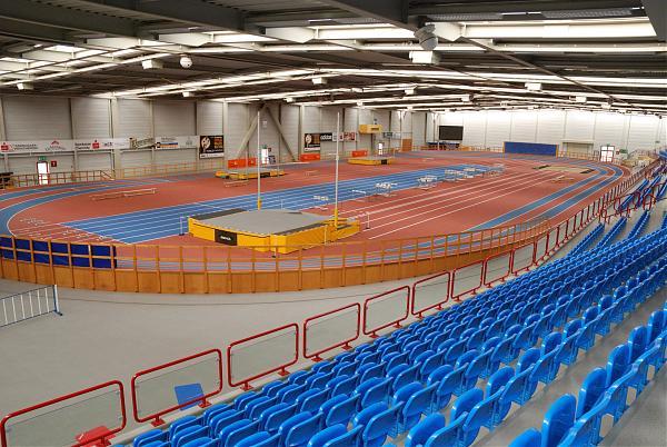 sportforum leichtathletik mehrzweckhalle chemnitz. Black Bedroom Furniture Sets. Home Design Ideas