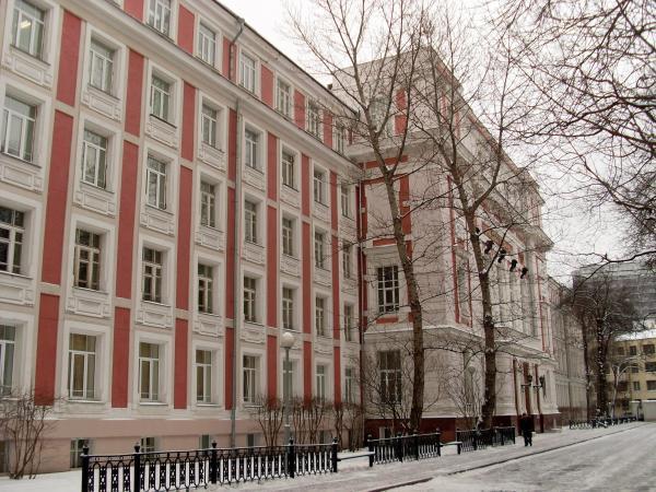 МИИТ Московский государственный университет путей