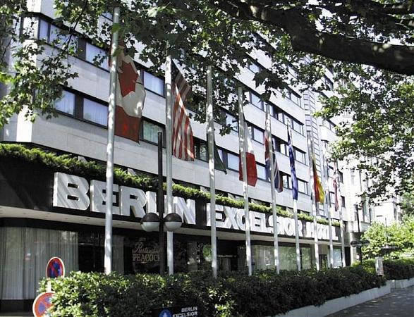Wyndham Hotel Excelsior Berlin