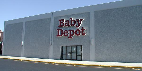 Baby Depot Jacksonville Florida