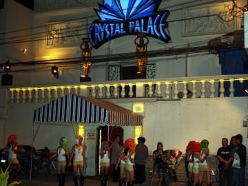 Crystal Palace Angeles City