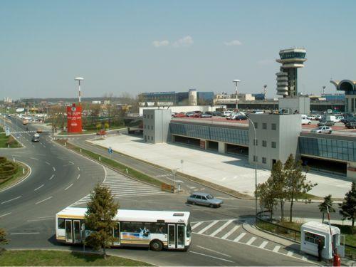 アンリ・コアンダ国際空港