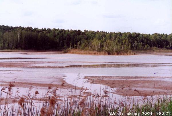 горенка озеро рыбалка