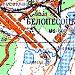 Разобранная ж/д линия в городе Ступино