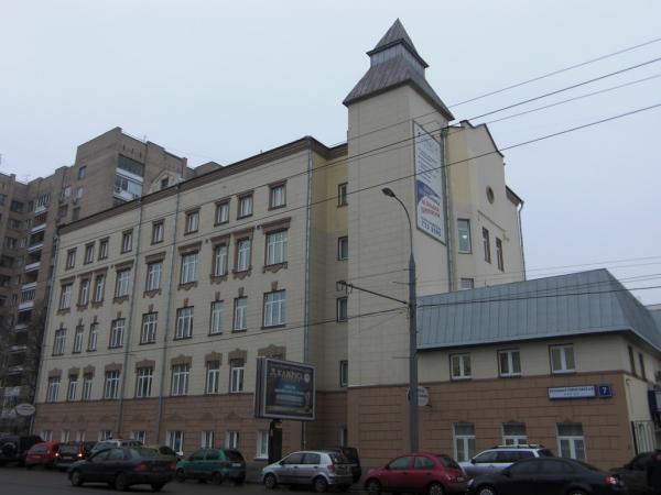 москва поликлиника 23: