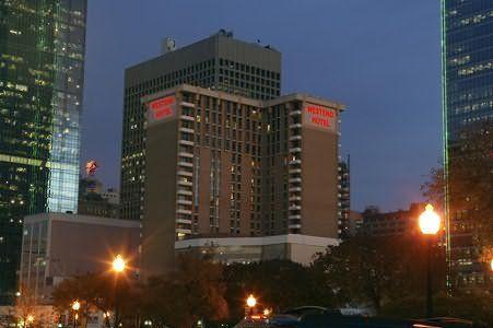 Crowne Plaza Dallas Downtown