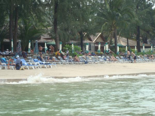 Best Western Premier Bangtao Beach Resort Amp Spa 4 Hotel