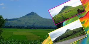 Bukidnon Photo Journal: Musuan Peak