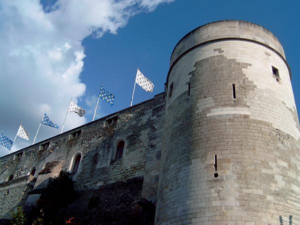 アンボワーズ城の画像 p1_16