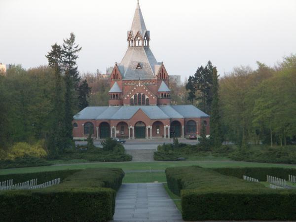 Krematorium Rostock