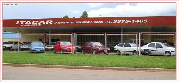 Locaralpha Rent A Car