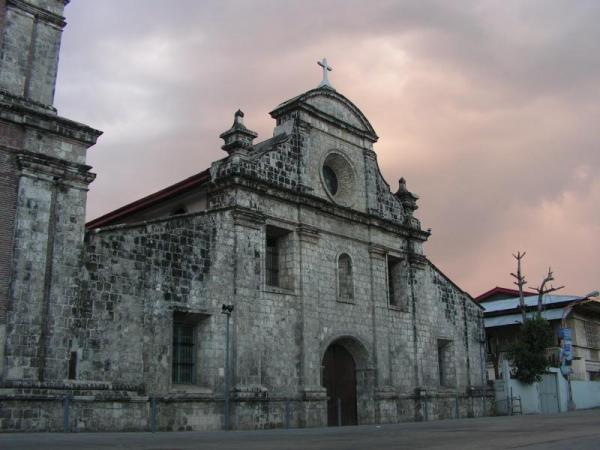Hinigaran Philippines  city photos gallery : Hinigaran, Negros Occidental