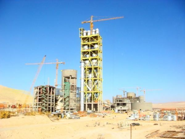 Cement City Michigan Cement Plant : شركة اسمنت الراجحي مصنع المفرق al rajhi cement co