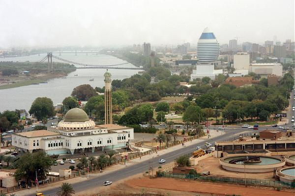 Coral Hotel Khartoum Coral Khartoum Hotel
