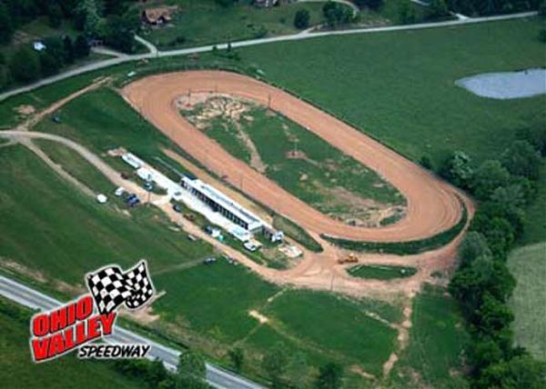 Mid Ohio Raceway >> Ohio Valley Speedway