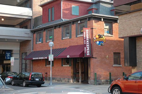 Restaurant Ann Arbor South University