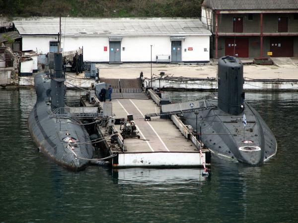 420 дивизион подводных лодок