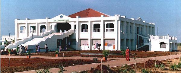shri ram chandra mission ashram ongole