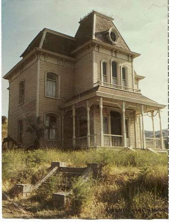 House From Movie Quot Psycho Quot