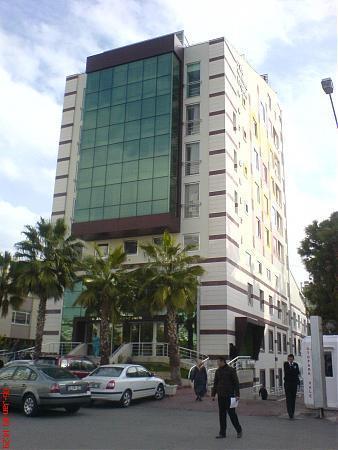 Antalya özel yaşam hastanesi antalya