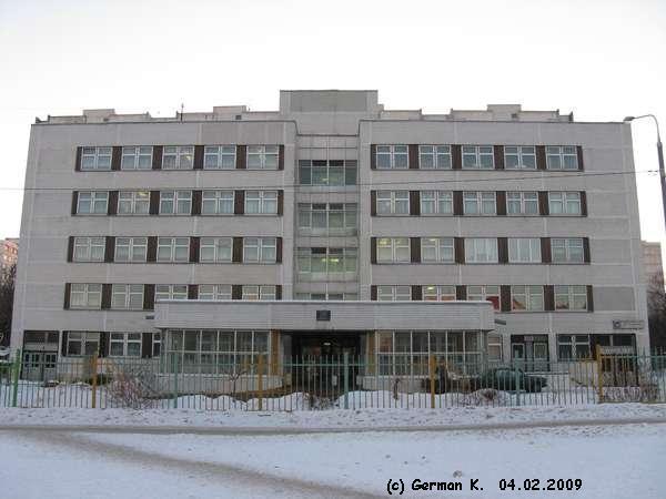 Удаление кисты яичника в боткинской больнице