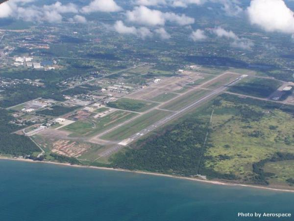 Us Air Force Base Thailand http://wikimapia.org/1842925/U-Tapao-International-Airport