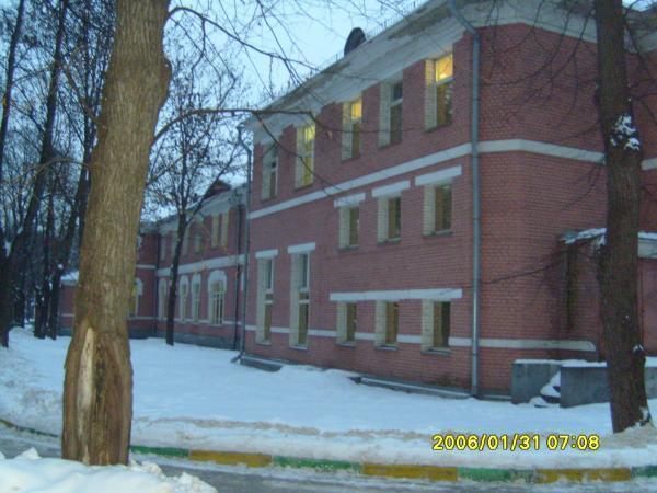 Городская больница в нижнем новгороде официальный сайт