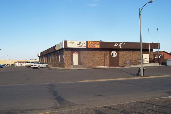 Dk S Lounge Amp Casino Williston North Dakota